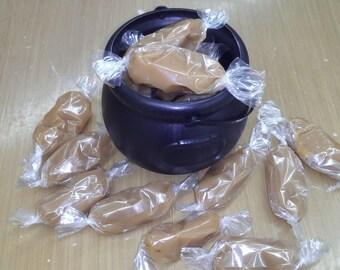 8 oz. Original Caramel - Handcrafted Gourmet Wrapped Caramel