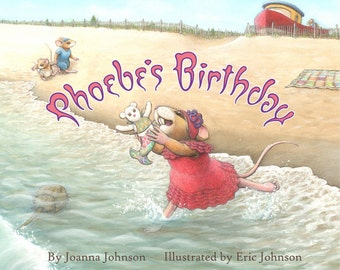 Phoebe's Birthday- Signed