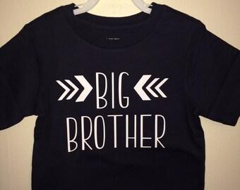 Big brother / big sister