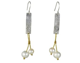 Dangle - drop earrings
