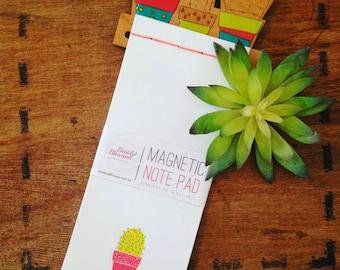 Cactus Notes