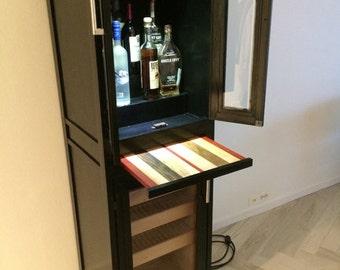 Liqour storage/ bar / humidor