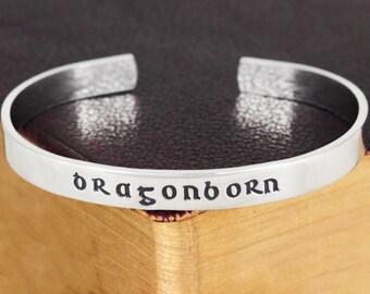 Dragonborn Bracelet