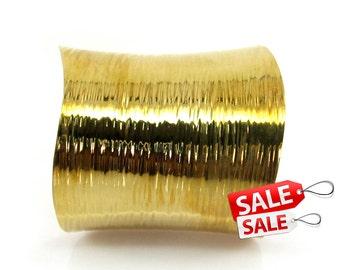 Gold Cuff Bracelet Gold Bracelet Cuff Hammered Brass Cuff Bracelet Brass Bracelet Cuff Wide Cuff Bracelet Gold Hammered Bracelet Cuff 023