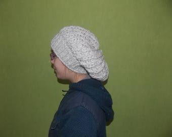 a rasta Hat