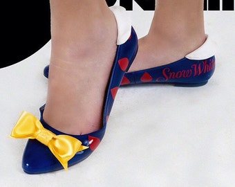 NEW!!!!! SNAP FLATS custom made to order