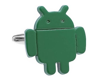 Android Cufflinks