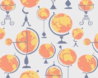 Globes (Lunar) DEAR STELLA-SRR835