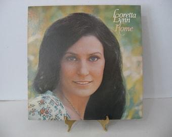 Loretta Lynn - Home - Circa 1975