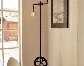 Vintage Dental Lamp