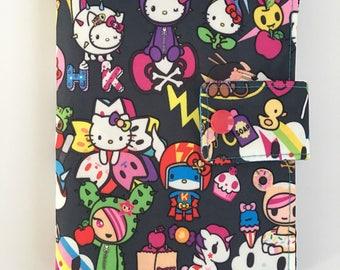 Hello Kitty x Ju Ju Be x Tokidoki Dream World Custom play pack case -2