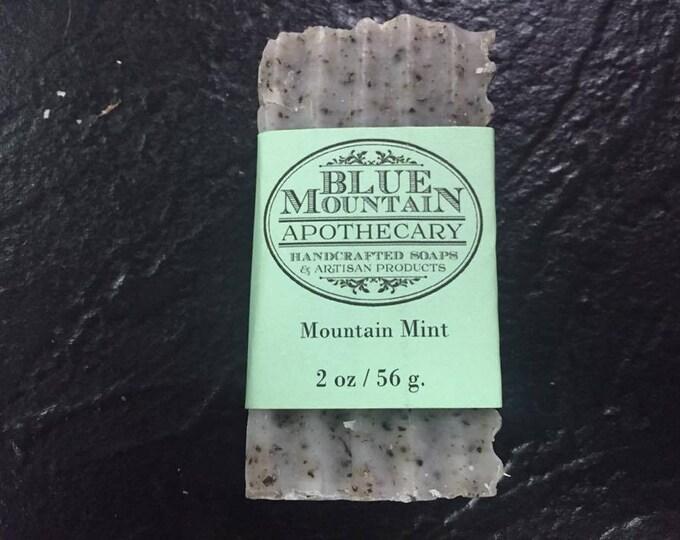 Mountain Mint