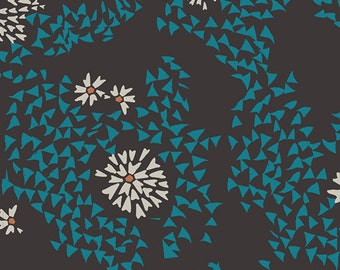 Etno - Shore Remains Algae - Pat Bravo - Art Gallery Fabrics (ETN-40041) - Half Yard