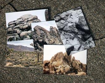 Joshua Tree Postcards