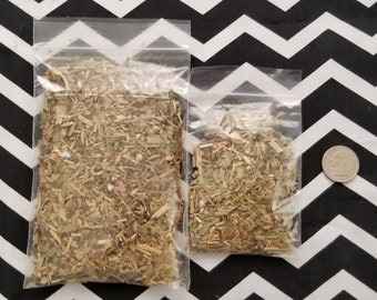 4-in-1 Exotic Catnip-Alternatives Blend (Tatarian Honeysuckle, Valerian Root, Lemongrass, Silver vine (Matatabi, Japanese Catnip)