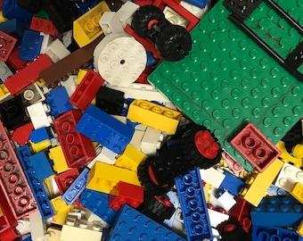 3 Pounds vintage Lego