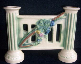 Roseville Corinthian - PRICE INCLUDES SHIPPING