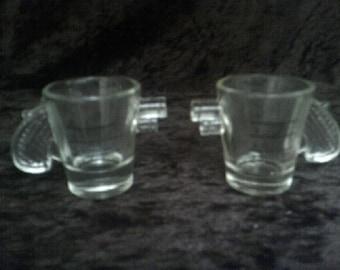 Take Your Medicine Shot Glasses
