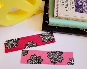 Bookmarks ~ Sakura