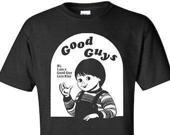 Child's Play Chucky Good Guys - Youth T-Shirt