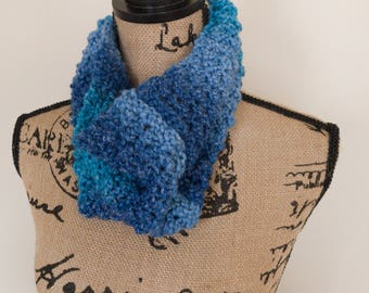 Lover's Knot Cowl