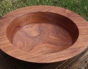 Mesquite Hand Turned Bowl