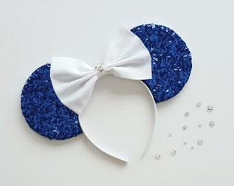 60th Anniversary Mouse Ears