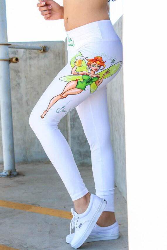 Design Your Own Original Leggings