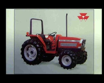 Nuffield 3 45 4 65 4 25 Tractor Service Repair Manual 95pgs