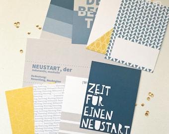 097-Restart Journalingkarten