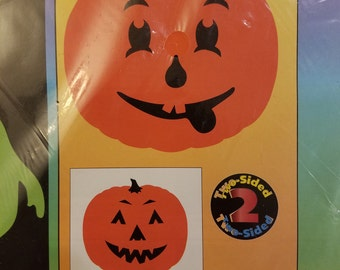 Stik-ees 1994 333 Giant Pumpkin decals