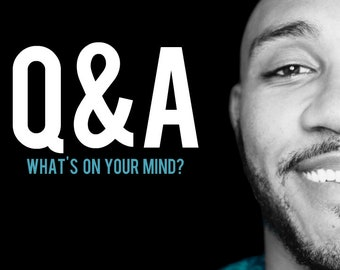 One on One Q&A w/ Gordon Xavier