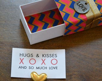 ON SALE! So Much Love Message Box
