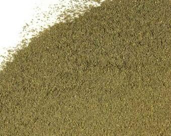 Pure Green Tea Powder for Facial Masks, Soaps, Lotions, Handmade Beauty