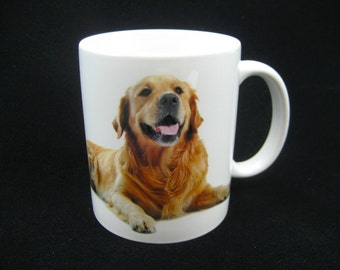 Personalized Coffee Mug - Photo Mug - Custom Mug - Design Your Own Mug - Personalized Mug - Ceramic Coffee Cup  - Gift for the Pet Lover