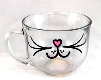 Cat Lover Coffee Mug, Cat Lover Gift, Crazy Cat Lady, Gift For Wife, Cat Mug, Cat Cup, Cat Mom, Cat Coffee Mug, Pet Lover, Cat Person