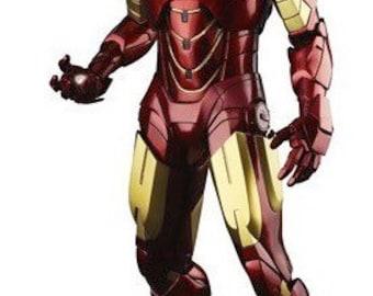 Iron Man mark 4 Full Costume