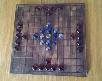 Hnefatafl/viking chess Board (Handmade)