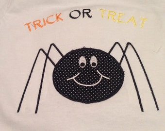 Kid's halloween shirt
