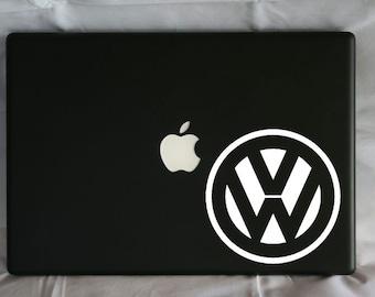 """Volkswagen """"VW"""" Bug Vinyl Dekorbogen"""