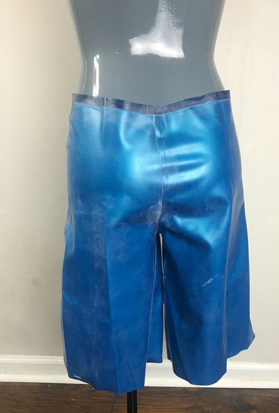 Men's Latex Board Shorts 30