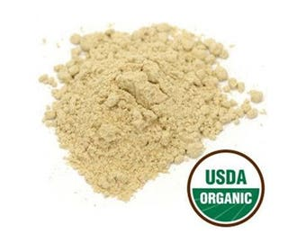 Ginger Root Powder, Organic 1 Pound