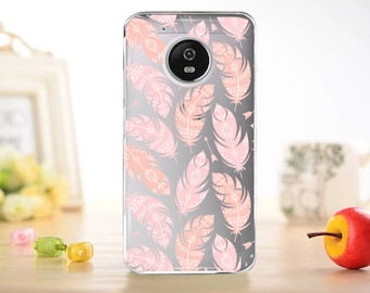 Moto G5 case, G6 case, G5s case, X4 case, E4 case, G5s plus case, G5 plus case, feathers case, Moto Z case, Z Droid, Z Play Droid, Z Play