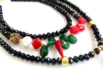 OTTOMAN PALACE Necklace for our beloved Mothers !