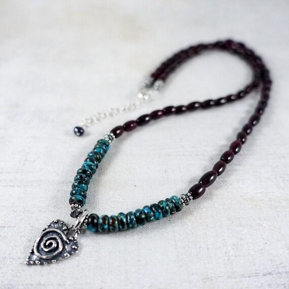 Belen Necklace