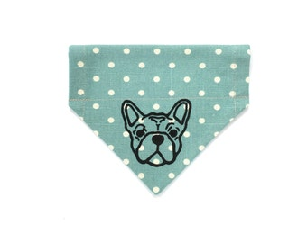 Frenchie Neckerchief