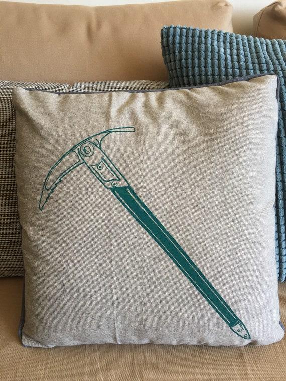 AXE grey cushion