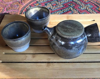 Teaset for Two