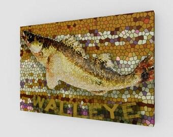 Walleye'