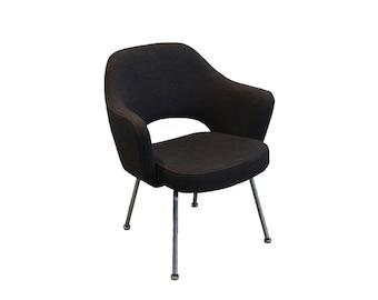 Eero Saarinen Executive Chair Knoll Associates Mid Century Modern